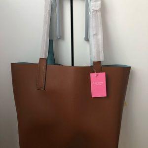 kate spade Bags - Kate Spade Reversible Tote Bag